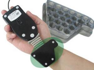 Pad Wrist (Foto: Reprodução)