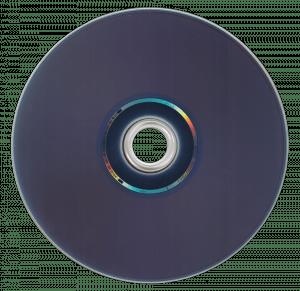 Disco de Blu-ray (Foto: Divulgação)