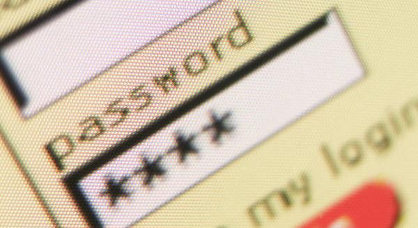 Password (Foto: Reprodução)