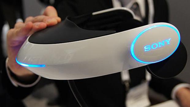 Sony cada vez mais focada em ampliar a realidade virtual nos games (Foto: Divulgação)