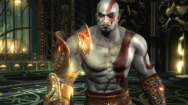Aprenda como matar os chefões em God of War 3 (Foto: Divulgação)