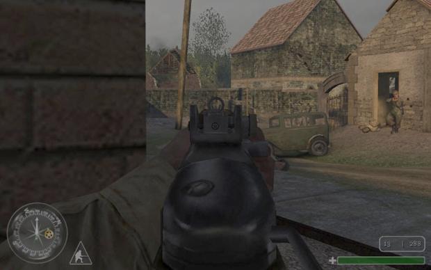 Call of Duty (Foto: Divulgação)