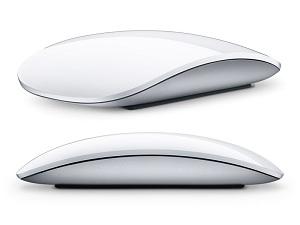 Magic Mouse (Foto: Divulgação)
