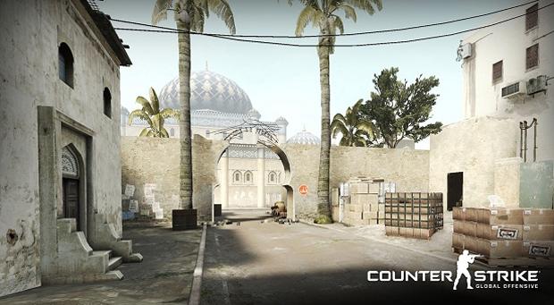 Counter-Strike: Global Offensive chega em 2012 (Foto: Divulgação)