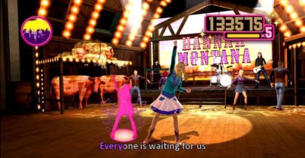 Hannah Montana: The Movie (Foto: Reprodução)