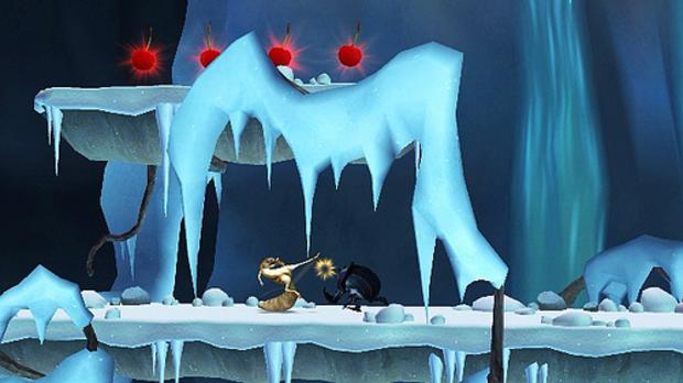 Ice Age: Dawn of the Dinosaurs (Foto: Reprodução)