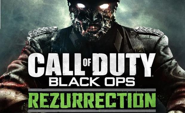 Os zumbis vão atacar em Call of Duty: Black Ops (Foto: Divulgação)