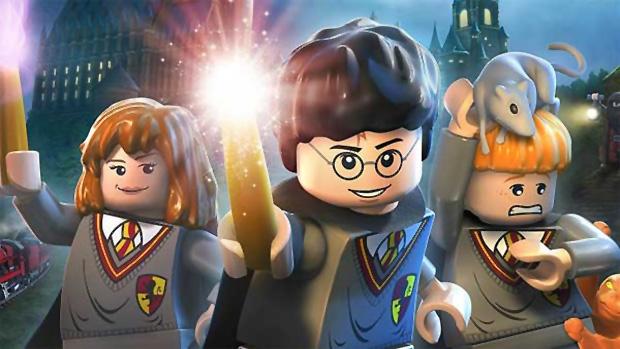 LEGO Harry Potter: Years 5-7 (Foto: Divulgação)