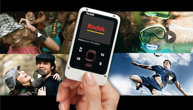 Kodak Playfull (Foto: Divulgação)