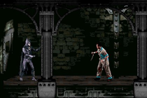 Batman Forever (Foto: Divulgação)