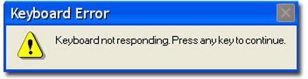 erro windows (Foto: Reprodução)