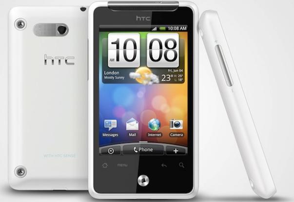 Smartphone (Foto: Divulgação)