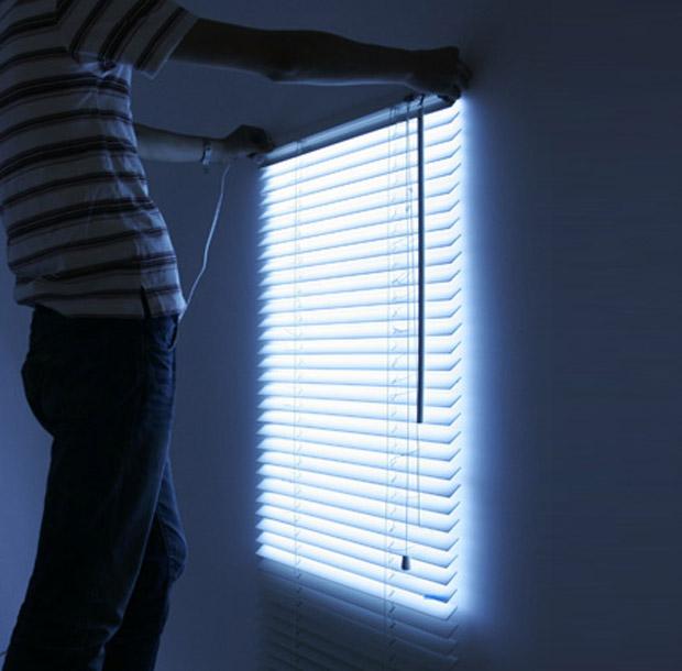 Fake Window Light