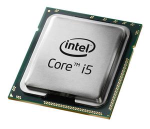 Intel Core i5 (Foto: Divulgação)