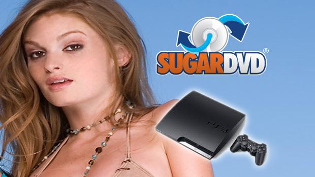 SugarDVD (Foto: Reprodução)