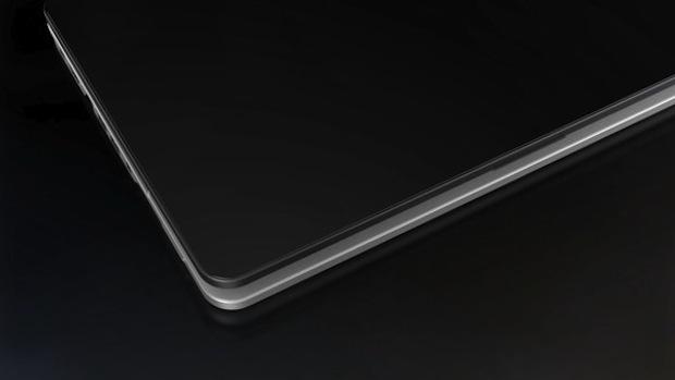 HP Spectre Ultrabook (Foto: Divulgação)
