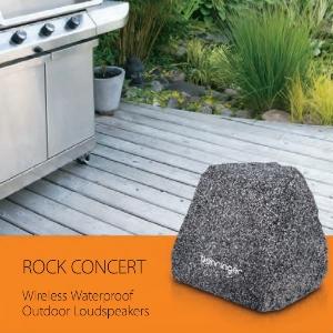 Behringer Rock Concert (Foto: Reprodução/Gizmodo)