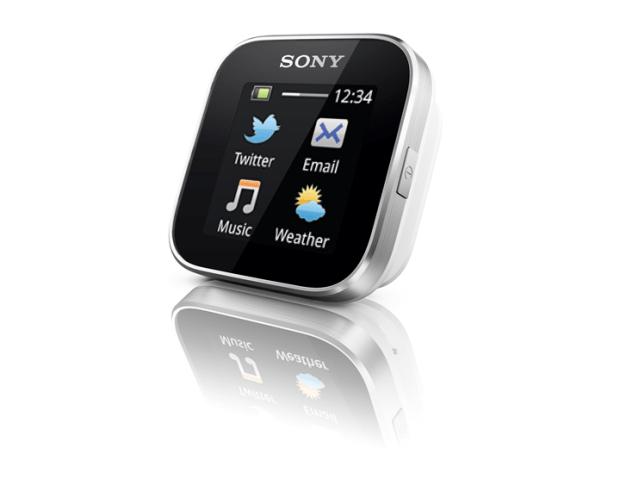 Sony SmartWatch (Foto: Divulgação)