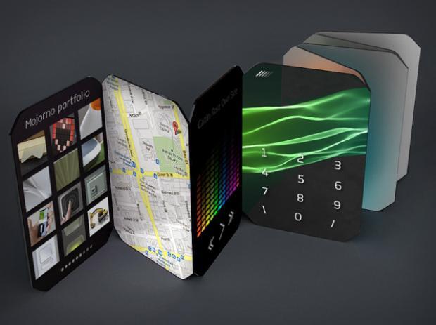 Smartphone Booklet  (Foto: Divulgação)