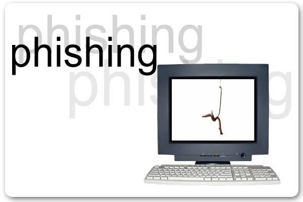 Phishing (Foto: Divulgação)
