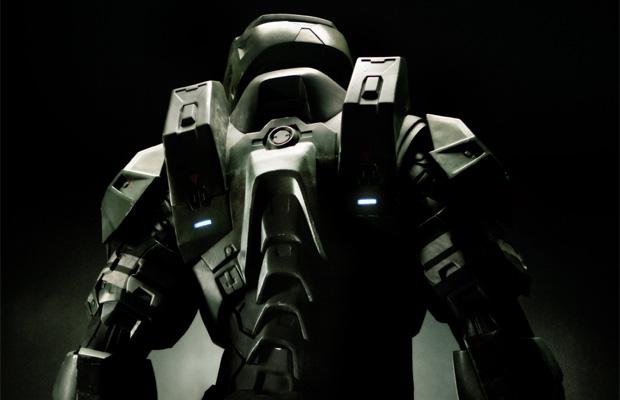 Halo 4: Forward Unto Dawn (Foto: GameInformer)
