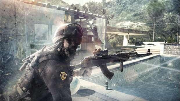 Novo DLC de Modern Warfare 3 já está disponível para Xbox 360 (Foto: Divulgação)