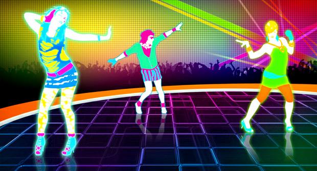 Ubisoft Anuncia Just Dance 4 Que Chega Tambm Ao Nintendo