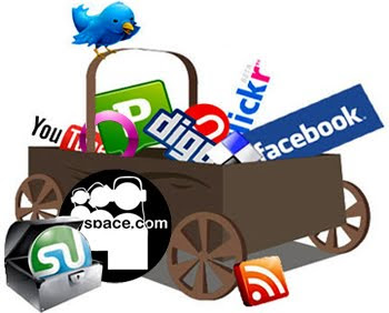 Facebook e Twitter são algumas das redes sociais que têm muitos adeptos (Foto: Reprodução) (Foto: Facebook e Twitter são algumas das redes sociais que têm muitos adeptos (Foto: Reprodução))
