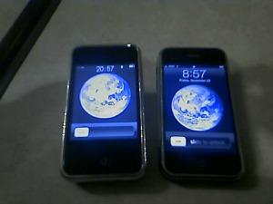 HiPhone ou iPhone? (Foto: Reprodução)