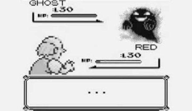 A história da maldição do Pokémon Ghost (Foto: Reprodução)