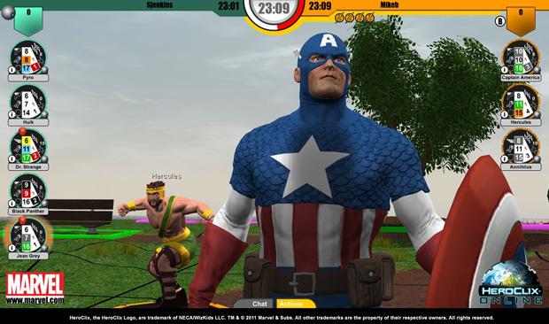 Versão Online é barata e permite partidas via Internet (Foto: Divulgação)