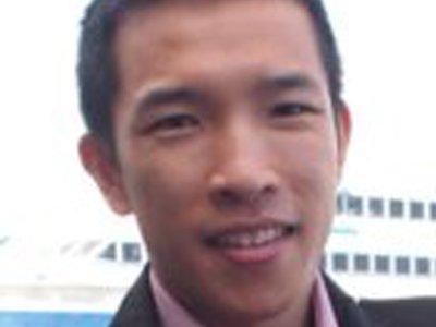 Harry Cheung (Foto: Reprodução)