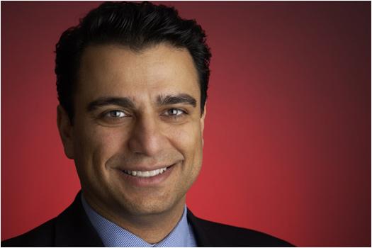Omid Kordestani (Foto: Reprodução)