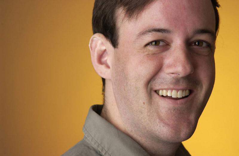 Craig Silverstein (Foto: Reprodução)