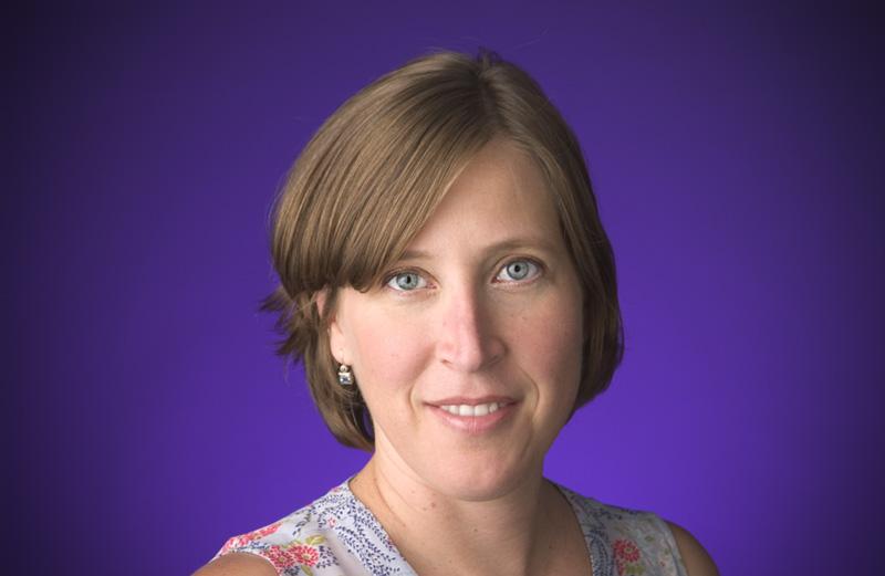 Susan Wojcicki (Foto: Reprodução)