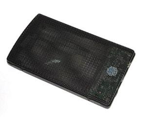 Case específico para HD ajuda a eliminar os ruídos do funcionamento do dispositivo (Foto: Reprodução) (Foto: Case específico para HD ajuda a eliminar os ruídos do funcionamento do dispositivo (Foto: Reprodução))
