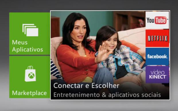 Aprenda a utilizar o filtro família de seu Xbox 360 (Foto: Reprodução)