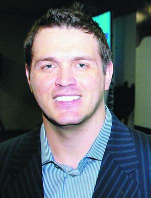 Gabriel Rossi, consultor em marketing digital em campanhas políticas para senadores, prefeitos e vereadores (Foto: Divulgação)