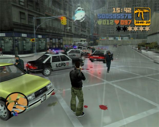 Scarface Sleeping Dogs Driver Veja Os Games Inspirados Em GTA Notcias TechTudo
