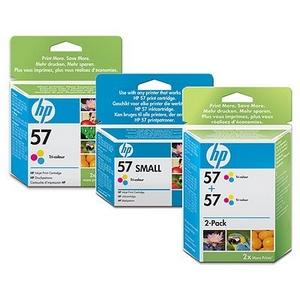 Cartuchos de impressora fotográfica HP (Foto: Reprodução)