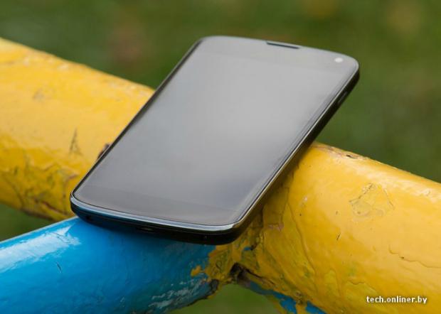 Nexus da LG deve ser anunciado em breve (Foto: Reprodução) (Foto: Nexus da LG deve ser anunciado em breve (Foto: Reprodução))