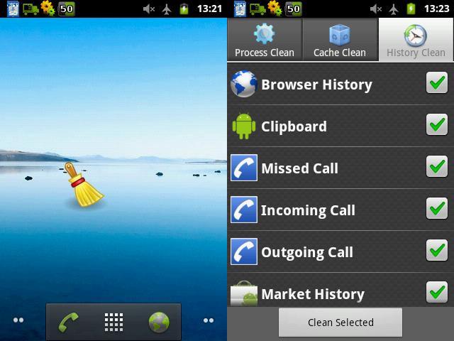 Android System Cleaner (Foto: Divulgação)
