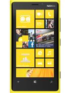 Nokia Lumia 920 (Foto: Divulgação)