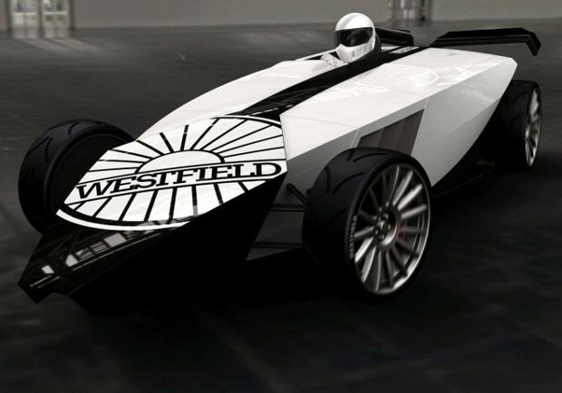 Monoposto pode ser construído com motores elétricos ou a combustão (Foto: Reprodução)
