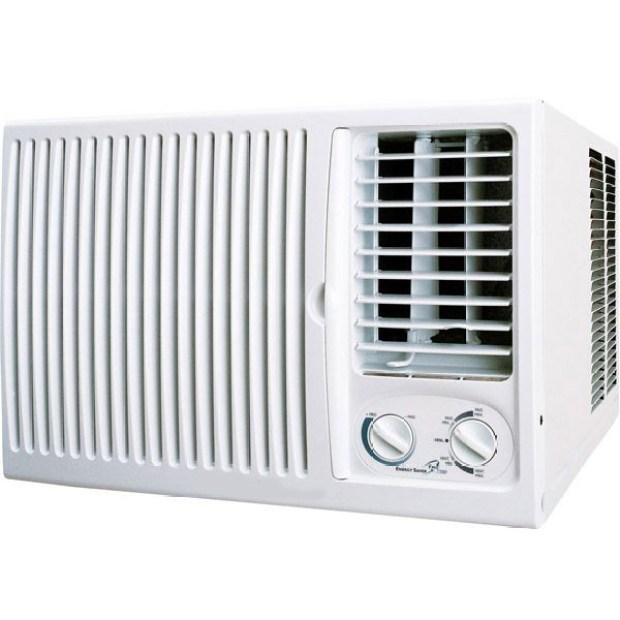 Ar condicionado foi criado em 1904 e sue sistema de funcionamento pouco mudou (Foto: Divulgação)