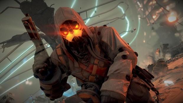 Killzone: Shadow Fall é o primeiro game de tiro da nova geração (Foto: Divulgação)