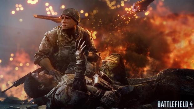 Detalhes do multiplayer de Battlefield 4 serão divulgados na E3. (Foto: Divulgação) (Foto: Detalhes do multiplayer de Battlefield 4 serão divulgados na E3. (Foto: Divulgação))