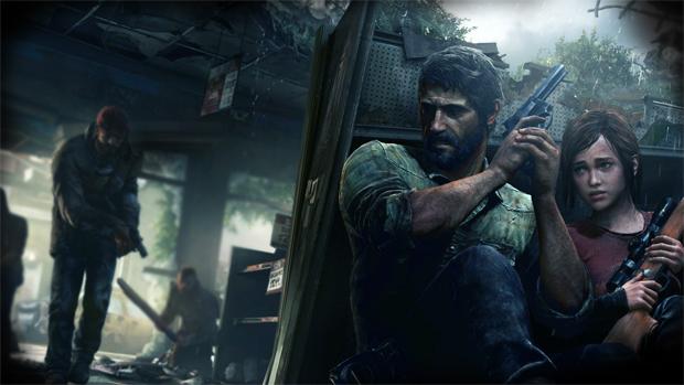 The Last of Us promete drama e realismo (Foto: Divulgação) (Foto: The Last of Us promete drama e realismo (Foto: Divulgação))
