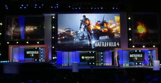 Battlefield 4 Second Assault será lançado, primeiramente, para o XBOX One (Foto: Reprodução/Microsoft)