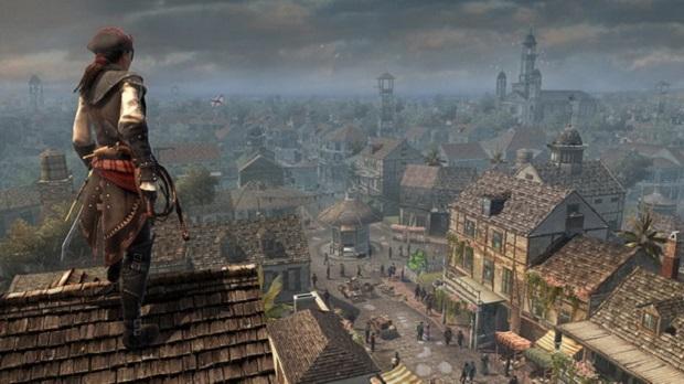 A personagem do jogo de Vita será o conteúdo exclusivo para o PS4 (Foto: Divulgação)